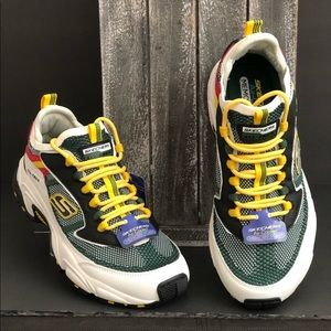 Skechers All Trek Stamina Sneakers